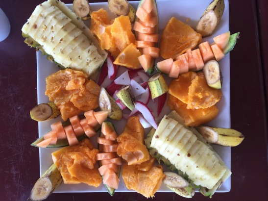 Fruit Samana