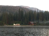 Tesla Lake
